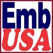 Embroidery USA