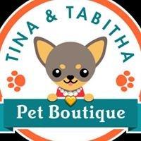 Tina & Tabitha Pet Boutique