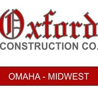 Oxford Construction Co. Inc.