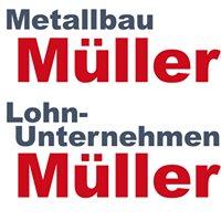 Müller Metallbau & Lohnunternehmen