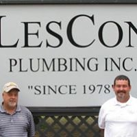 LesCon Plumbing Inc.