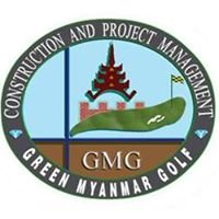 Green Myanmar Golf Construction & Project Management