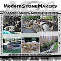 Modern Stonemakers