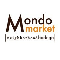 Mondo Market at Stanley