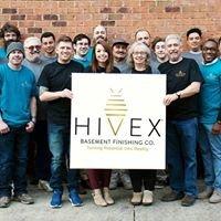 HIVEX Basement Finishing Co.