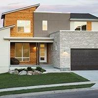 Utah Contemporary Homes