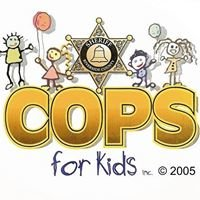 Cops for Kids Lake Elsinore