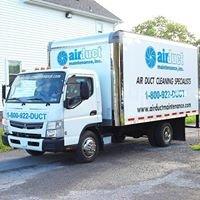 Air Duct Maintenance, Inc.