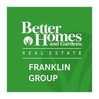 Better Homes and Gardens Real Estate Franklin Group