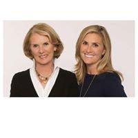 Janet Williamson and Sally Williamson