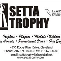 Setta Trophy, Inc.