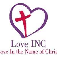 Love In the Name of Christ Staunton,  Augusta, Waynesboro