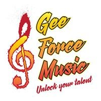Gee-Force-Music