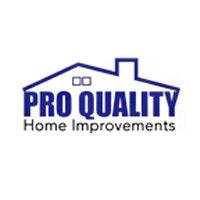 Pro Quality Home Improvements Inc.
