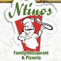 Ntinos Family Restaurant & Pizzeria