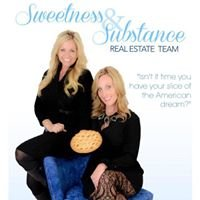 Kari Martinez & Christy Cimino-Sweetness & Substance Campaign