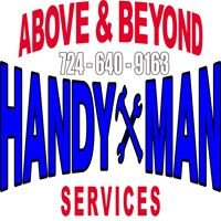 Above & Beyond Handyman Services