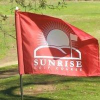 Sunrise Golf & Disc Golf Course