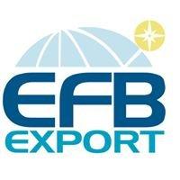 Export Freight & Brokers Inc.
