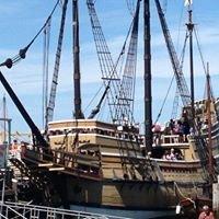 Mayflower II Museum