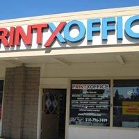 PrintX Office