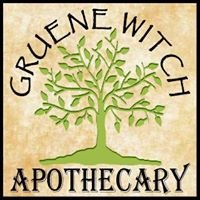 Gruene Witch Apothecary