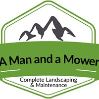 A Man and a Mower Landscaping LLC