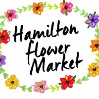 The Hamilton Flower Market
