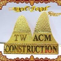 Taw Win ACM Co.,Ltd