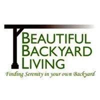 Beautiful Backyard Living