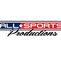 All Sports Productions - Custom Printing