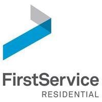 FirstService Residential Washington DC Metro