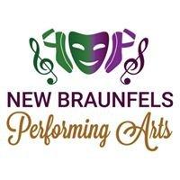 New Braunfels Performing Arts Academy