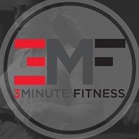 3MinuteFitness - Moon Township
