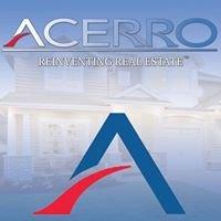 Acerro Real Estate Services, Inc.