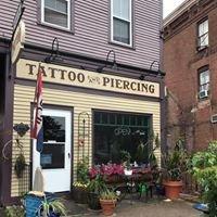 Mountainside Tattoo & Piercing VT