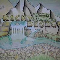 JD's Rocky Designs