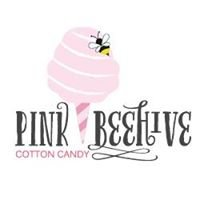 Pink Beehive Cotton Candy