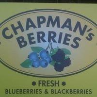 Chapman's Berries