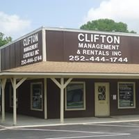 Clifton Management and Rentals