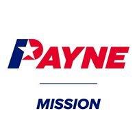 Payne Mission Volkswagen Mitsubishi