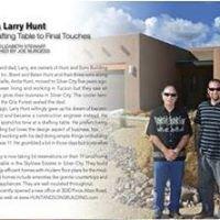 Hunt & Sons Building Development Inc.