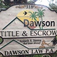 Dawson Title & Escrow