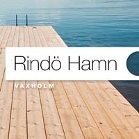 Rindö Hamn