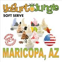 Yogurt Jungle Maricopa