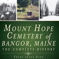 Mount Hope Cemetery Bangor