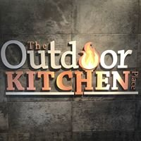 The Outdoor Kitchen Place