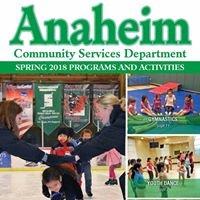 Anaheim Community Services