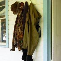 Cimarroncita Historic Ranch Retreat
