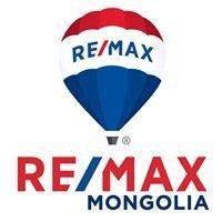 RE/MAX Mongolia